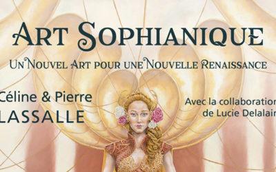 Le livre Art Sophianique
